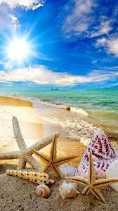 Summer beach wallpaper ...
