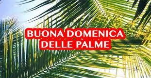 Risultati immagini per Immaginini domenica delle palme