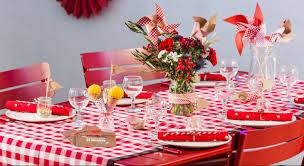 Table Guinguette 5 Id Es De D Co Super Faciles Prima