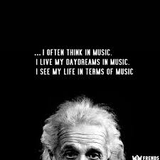 i see my life in terms of music mark romero music so nice to hear of others that think in music what is your tune