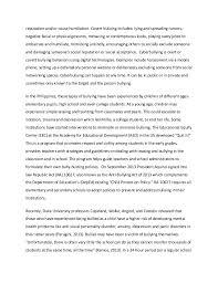 essay on bullying in school essay on bullying org essay on bullying