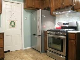 small kitchen refrigerator. Best Small Kitchen Refrigerator Big Space Saving
