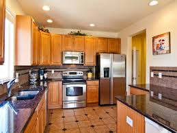 Kitchens With Tile Floors Kitchen Accessories Beautiful Tile Flooring For Kitchen Black