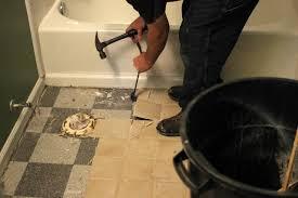 Diy Bathroom Floors Tips In Removing Bathroom Floor Rafael Home Biz Rafael Home Biz