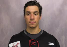 Alex Lucken Stats and Player Profile | MJHL | Official League Site