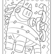 Bring on the festivities for your kids this holiday season with these free and unique cinco de mayo coloring pages. 11 Places To Find Free Cinco De Mayo Coloring Pages
