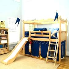kids loft bed with slide. Bunk Bed Slide Only Best Buy Kids Loft With Beds Slides . O