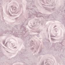 Arthouse Reverie Floral Damask Pattern ...