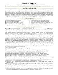 Navy Resume Navy Resume