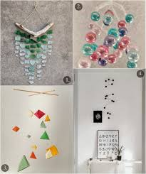 DIY Baby Mobile Ideas
