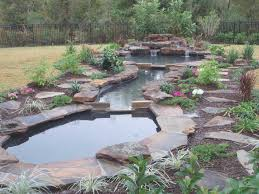 backyard backyard ponds ideas awesome backyard waterfall ideas unique garden design pond kits backyard backyard waterfall