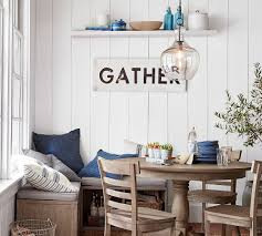 the pottery barn spring 2018 collection is all about farmhouse decor brit co