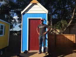 tiny house for homeless. redefy tiny house solving big homelessness problem for homeless