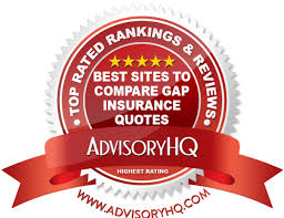best sites to compare gap insurance quotes