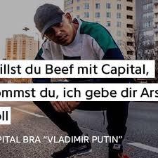 Kurze Sprüche Capital