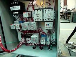 relay timer panel youtube Wiring A Electric Timer relay timer panel install electric timer