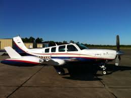A36 Bonanza Soloy Aviation Solutions