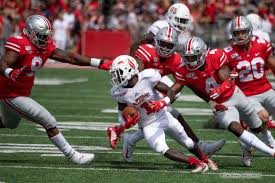 Ohio State Roster 2018 Depth Chart 2019 Ohio State Depth Chart Week Two Vs Cincinnati The Ozone