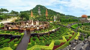 10 best botanical gardens in the world beautiful gardens