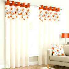 orange and grey curtains orange and grey curtains beautiful orange and grey curtains and view all
