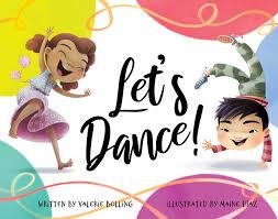 Let's dance (radio edit) — free waves. Let S Dance Bolling Valerie Diaz Maine 9781635921427 Amazon Com Books