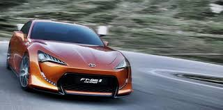 2018 toyota 86. perfect 2018 2018 toyota ft86 11 concept with toyota 86 i