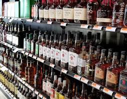 Liquor Bow Street Beverage