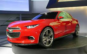 New Chevy Beretta - Car News and Expert Reviews