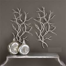 antique silver wall accents — home design stylinghome design styling