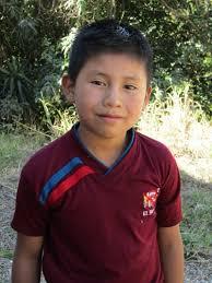 Apadrinar a Byron Alexander en Guatemala | Children International