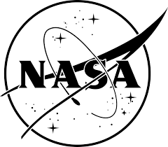 Nasa Logo 1color By Toolboxio D4trkt3