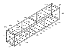 Patent us20070000921 one way cargo container patents drawing