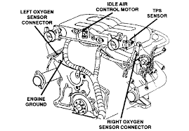 chrysler lhs engine diagram chrysler wiring diagrams online