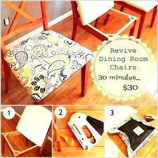 cost to reupholster a chair dining creative room recover chairs reuph