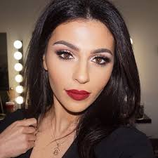 gorgeous face teni panosian miss maven makeup by lilit at lilit s makeup studio