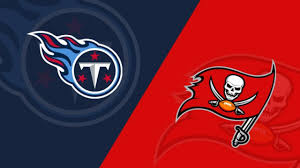 Tampa Bay Buccaneers At Tennessee Titans Matchup Preview 10