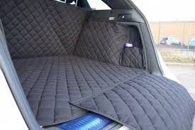 audi q5 2008 quilted waterproof boot liner boot protection