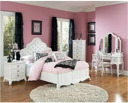 Cinderella Youth Bedroom Set