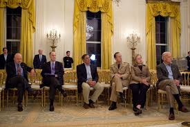 osama bin laden dead whitehouse gov the national security team listens to president obama s statement on osama bin laden