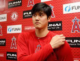 Shohei Ohtani: Angels star has no ...