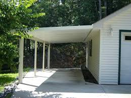 adding a carport to a garage aluminum carport how to frame a carport carports with storage adding a carport to a garage