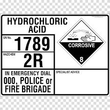 Hazchem Code Chart Hazchem Sulfuric Acid Corrosive Substance Australian