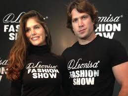 Francisco Bazán la nueva imagen masculina del Leonisa Fashion Show ...