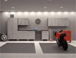 garage inside. Best #Garage Lighting Ideas (Indoor And Outdoor) - See You Car From New Garage Inside