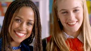 Parents need to know that clueless is a 1995 teen comedy in which alicia silverstone plays a materialistic beverly hills teen who learns to understand what's really important in life. Clueless Cast Now And Then Entertainment Tonight