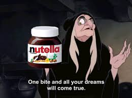 Image result for nutella gif