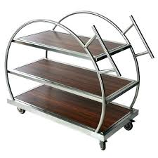 table top display shelves table top shelves eastern tabletop x x 3 tier round flip cart with table top display shelves