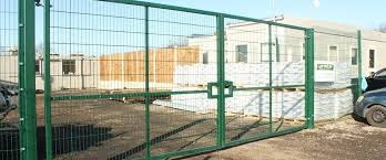 welded wire fence gate. Manual Welded Mesh Gate Wire Fence