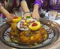 مرحبا بكم في اجواء العرس المغربي وتقاليده