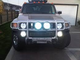 Hummer H3 Off Road Lights Oem Off Road Lighting Wiring Diagram Hummer Forums